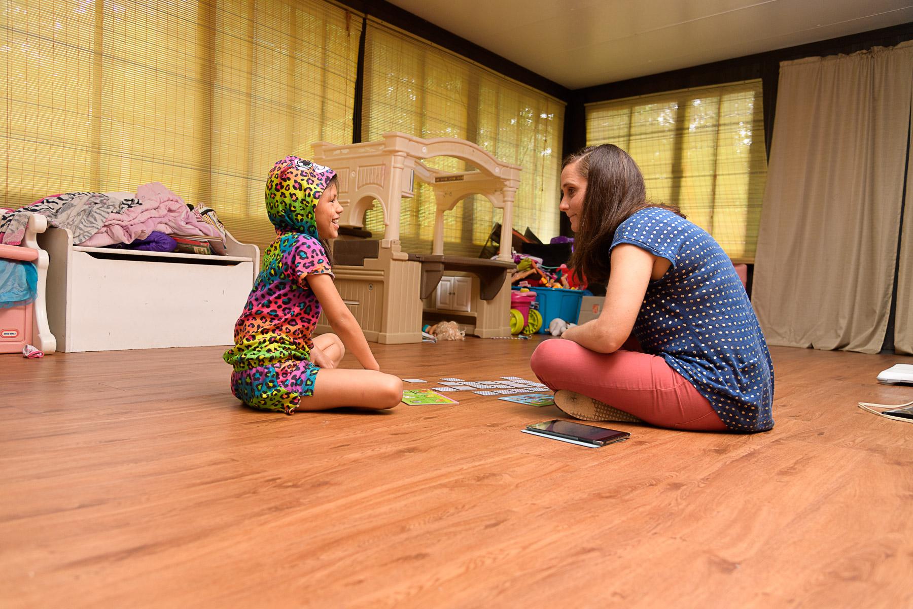 Pediatric Speech Therapy Services - Cheshire Center